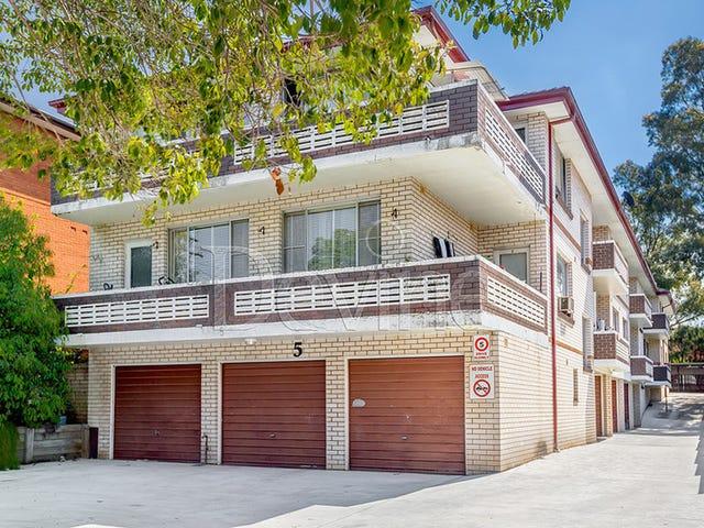 6/5 Hampstead Road, Homebush West, NSW 2140