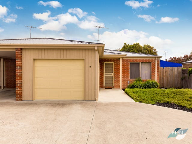 7/7 Isabella Street, Grovedale, Vic 3216