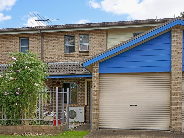 20 Huntley Drive, Blacktown, NSW 2148