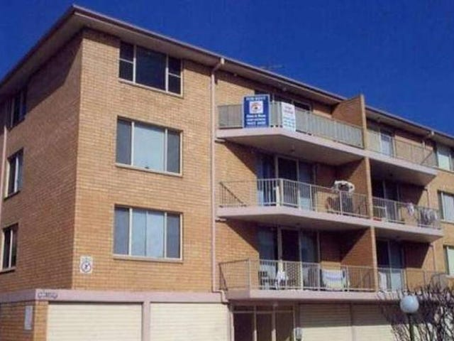 124/1 RIVERPARK DRIVE, Liverpool, NSW 2170