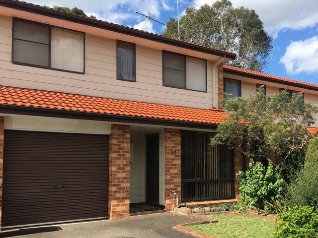 25/4-12. Chapman Street, Werrington, NSW 2747