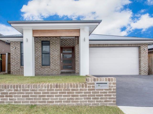 9 James Riley Drive, Glenmore Park, NSW 2745