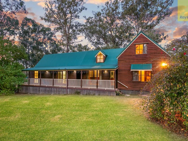 159-167 Leopardwood Road, Cedar Grove, Qld 4285