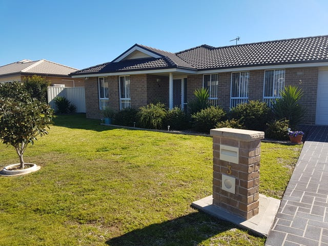 3 Wren Place, Tamworth, NSW 2340