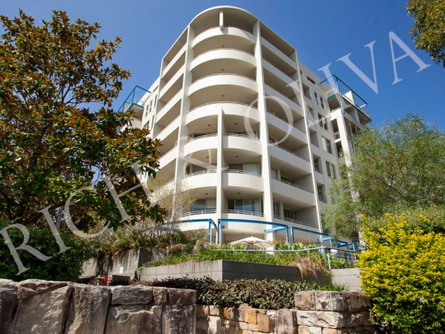 605/2 The Piazza, Wentworth Point, NSW 2127