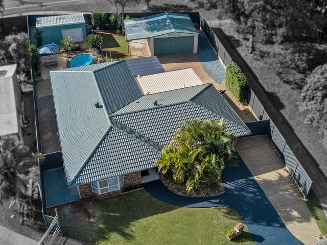 4 Peggy Place, Victoria Point, Qld 4165