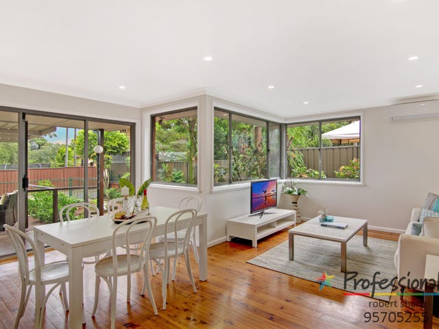 124a Payten Avenue, Roselands, NSW 2196