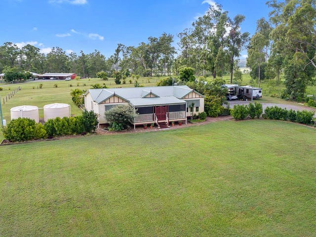 71 Old Mill Road, Yengarie, Qld 4650
