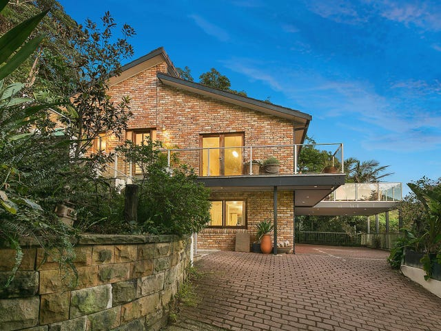 107 Whale Beach Road, Whale Beach, NSW 2107
