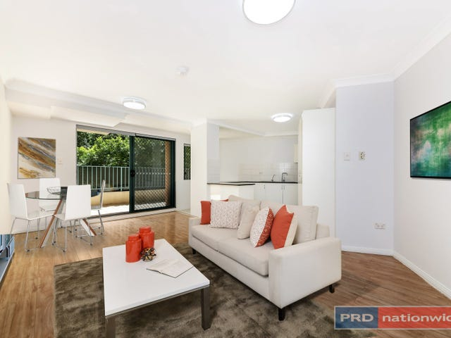 9/9 West Street, Hurstville, NSW 2220