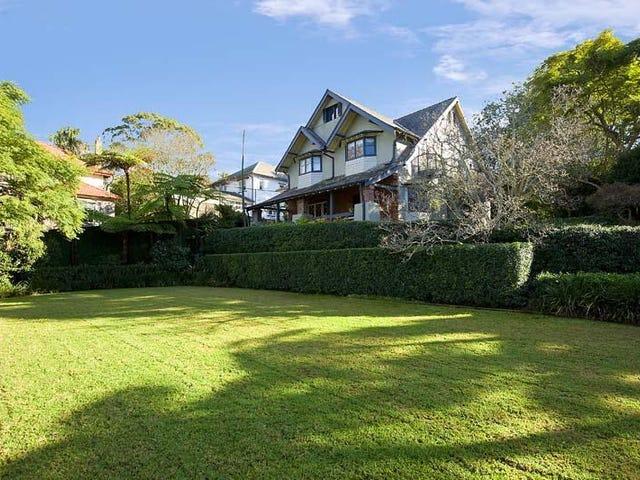 33 Bogota Avenue, Neutral Bay, NSW 2089
