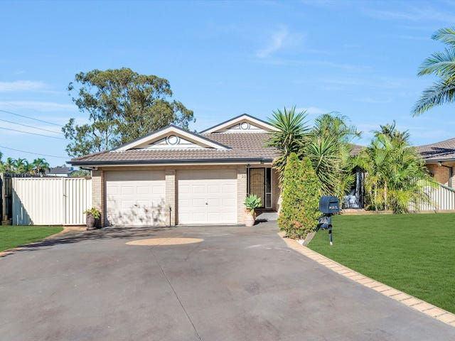 23 Mawbanna Close, West Hoxton, NSW 2171