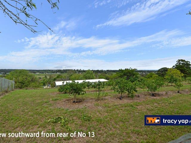 13 Mason Road, Box Hill, NSW 2765