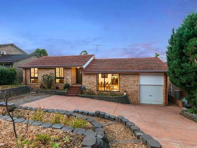 3 Barclay Road, North Rocks, NSW 2151