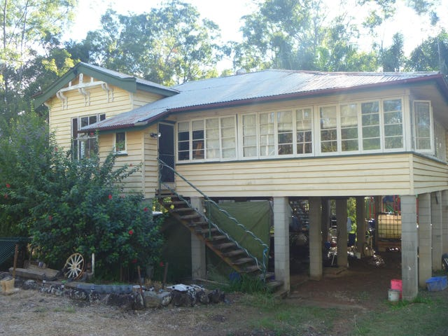 Tamaree, address available on request