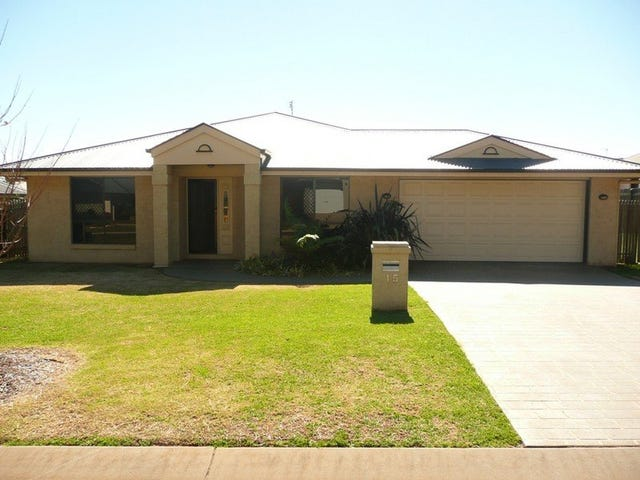 15 Leith Crescent, Rangeville, Qld 4350