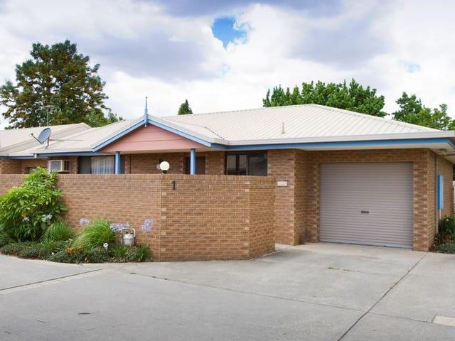 1/252 Olive Street, Albury, NSW 2640