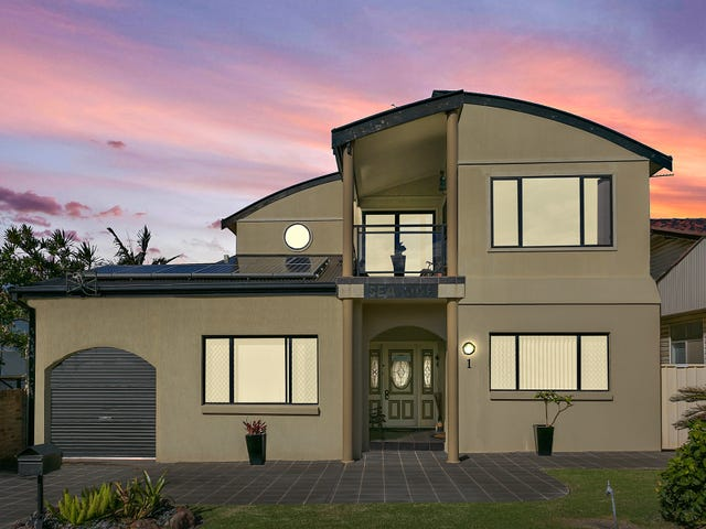 1 Adelaide Place, Shellharbour, NSW 2529