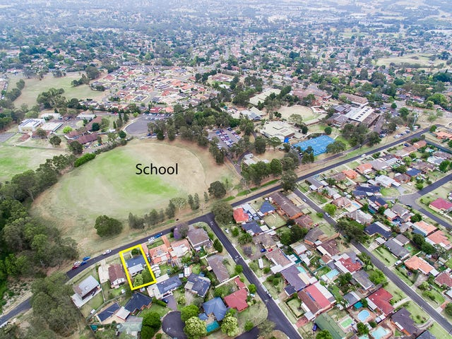 30 College Road, Campbelltown, NSW 2560