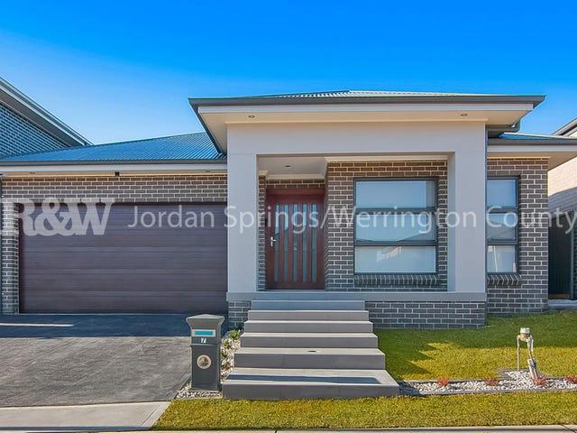 7 Armstrong Street, Jordan Springs, NSW 2747