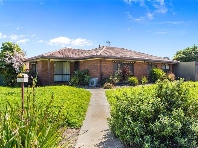 8 Jeffrey Avenue, Flora Hill, Vic 3550