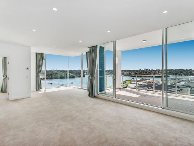 810/17 Woodlands Avenue, Breakfast Point, NSW 2137