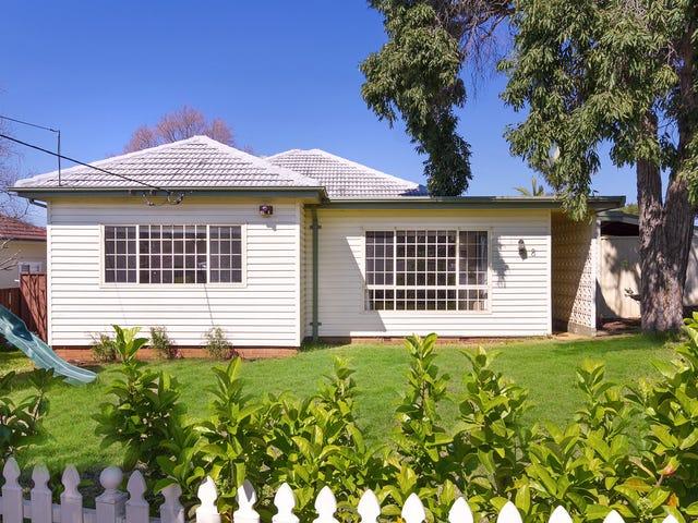 8 NAMOI STREET, Greystanes, NSW 2145