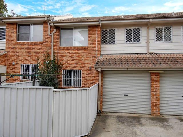 6/50 William Street, Granville, NSW 2142