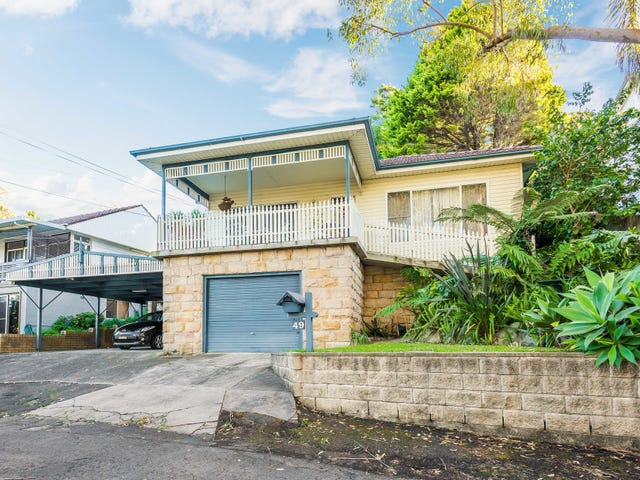 49 Carvers Road, Oyster Bay, NSW 2225