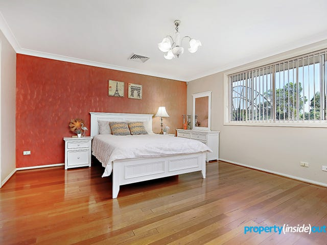 17 Sienna Grove, Woodcroft, NSW 2767