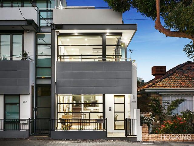 257A Moray Street, South Melbourne, Vic 3205
