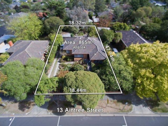 13 Aintree Street, Mooroolbark, Vic 3138