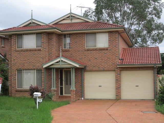 10 Ridgeway Close, West Hoxton, NSW 2171