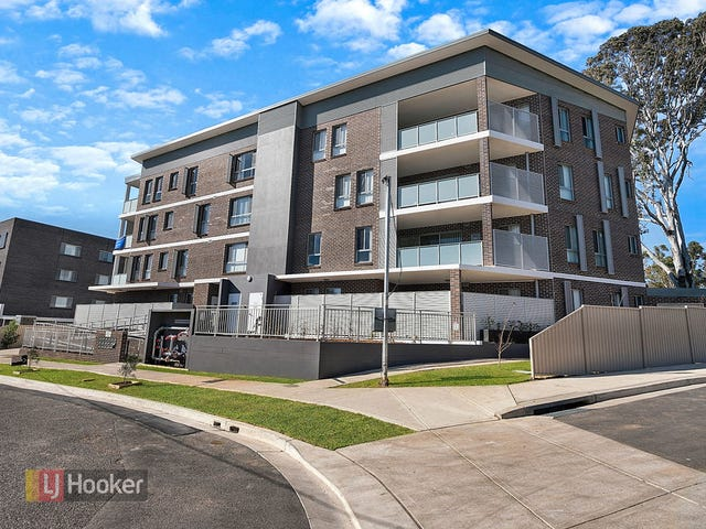4/3-4 Harvey Place, Toongabbie, NSW 2146