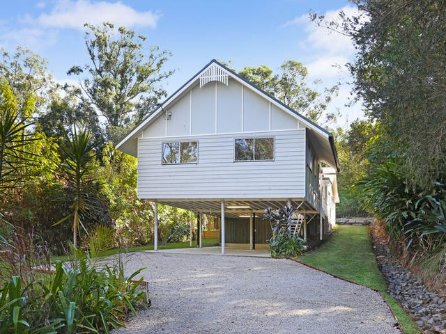 9 littles road glass house mountains qld 4518
