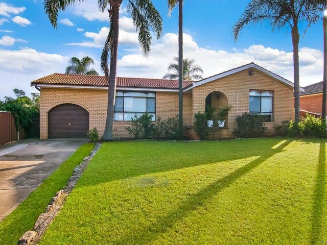 2 Nile Place, St Clair, NSW 2759