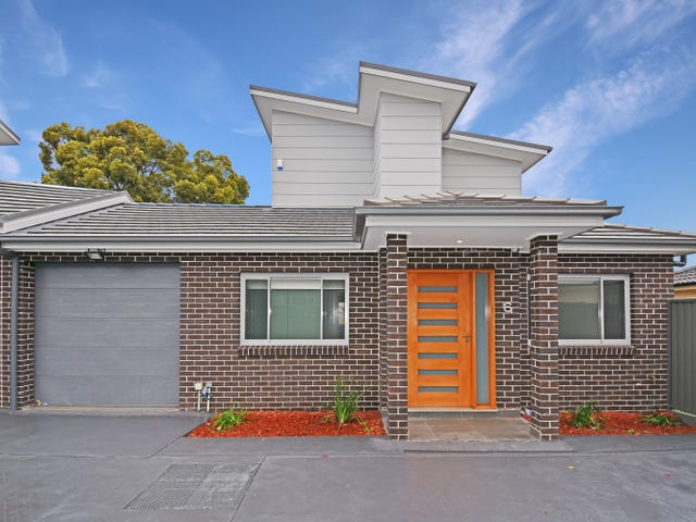 6/8-10 Gurrawillie Street, Villawood, NSW 2163