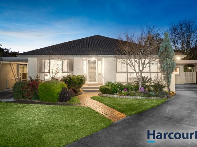 7 Smithfield Square, Wantirna, Vic 3152