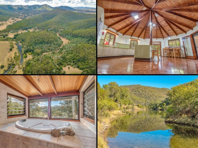 389 Cogzell Rd, Oakview, Qld 4600