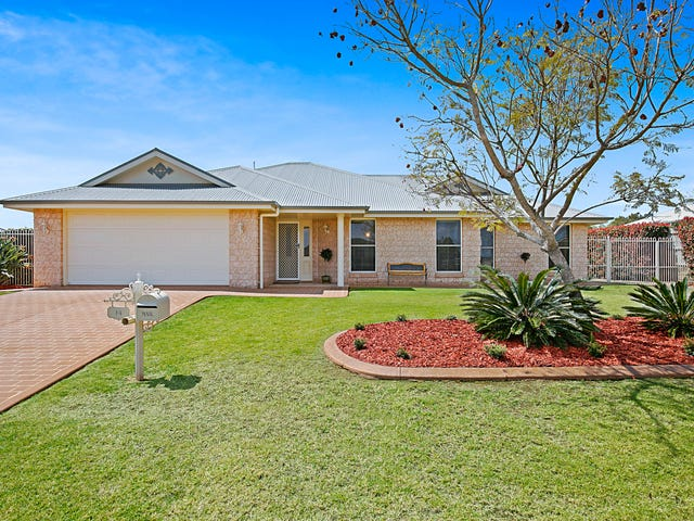 14 Nioka Drive, Highfields, Qld 4352