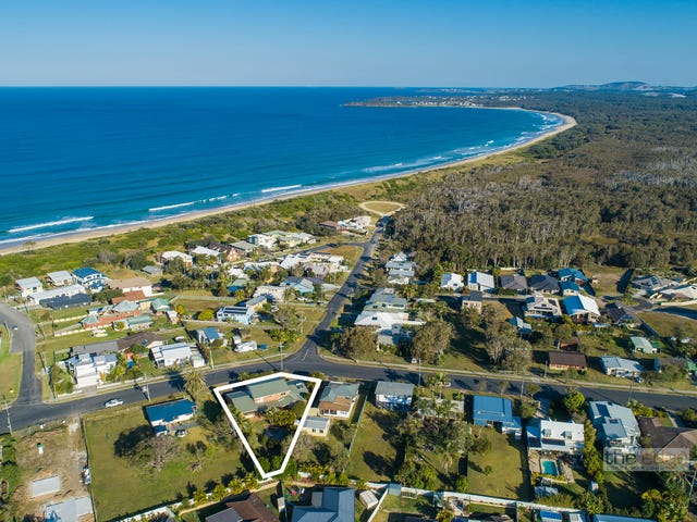 50 Pacific Street, Corindi Beach, NSW 2456
