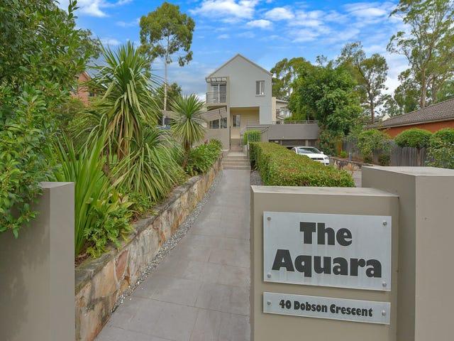 12/40 Dobson Cres, Baulkham Hills, NSW 2153