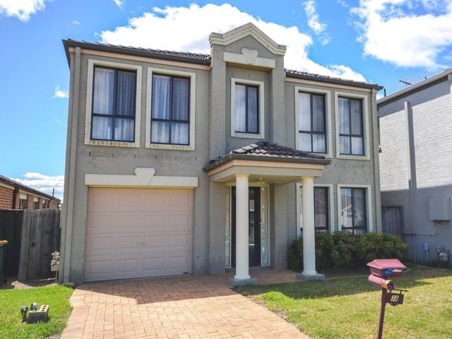 7a Canyon Drive, Stanhope Gardens, NSW 2768