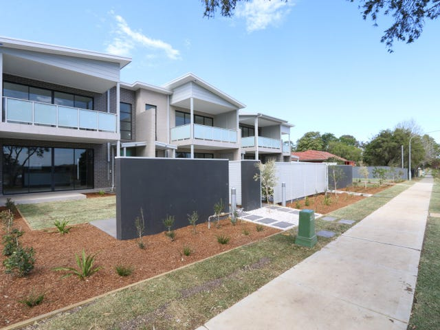 29 - 33 Mile End Rd, Rouse Hill, NSW 2155