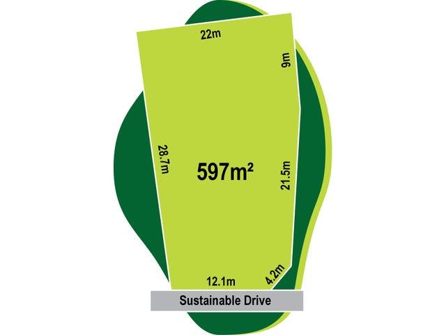 36 Sustainable Drive, Craigieburn, Vic 3064