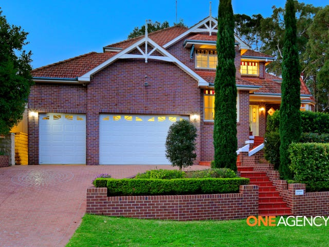 6 Jonquil Place, Alfords Point, NSW 2234