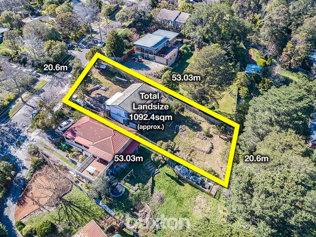 18 Griffiths Road, Upwey, Vic 3158