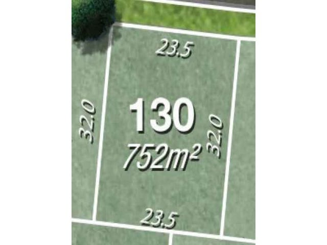 Lot 130, CANUNGRA RISE in Finch Rd, Canungra, Qld 4275