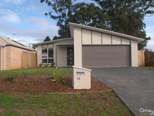 13 Ellis Crescent, North Boambee Valley, NSW 2450