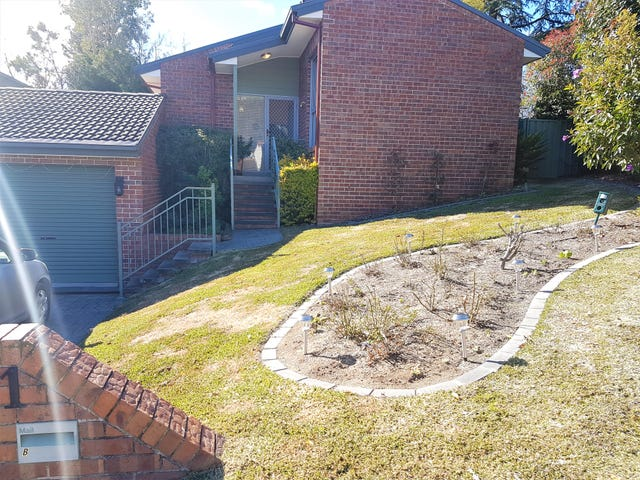 1B Morse Place, Blaxland, NSW 2774